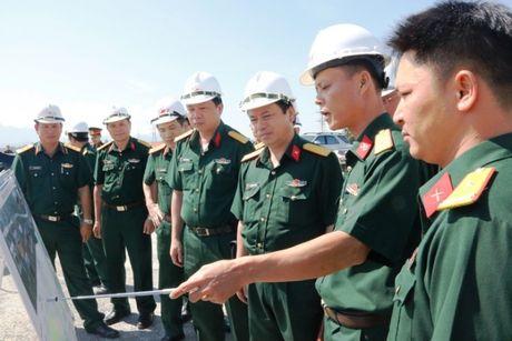 Cao toc Da Nang- Quang Ngai: Phat dong 60 ngay 'quyet thang' ve dich - Anh 2