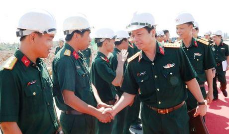 Cao toc Da Nang- Quang Ngai: Phat dong 60 ngay 'quyet thang' ve dich - Anh 8