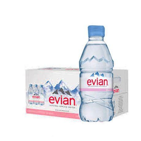Nuoc khoang tinh khiet Evian den Viet Nam - Anh 1