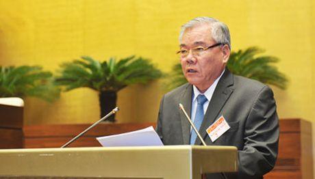 Tong Thanh tra Chinh phu Phan Van Sau: Phong chong tham nhung chua dat yeu cau, muc tieu de ra - Anh 1