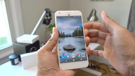 7 diem hap dan tren Google Pixel khien nguoi dung iPhone them muon - Anh 1