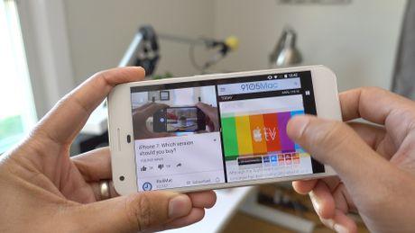 7 diem hap dan tren Google Pixel khien nguoi dung iPhone them muon - Anh 6