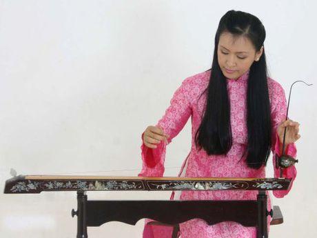 Dan bau - ket tinh cua van hoa Viet: Xung dang de cu Di san the gioi - Anh 2