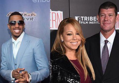 Mariah Carey chia tay hon phu ty phu vi 'than kinh khong binh thuong'? - Anh 2