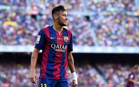 Neymar chang la gi neu khong co Messi - Anh 2