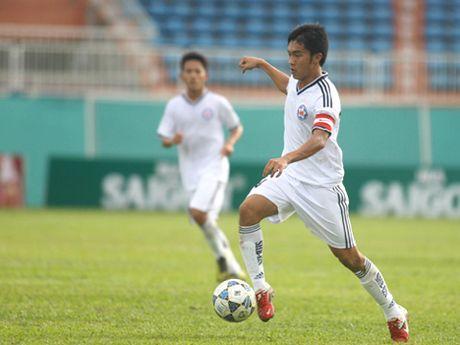 Toyota Mekong Club Championship 2016: B.Binh Duong lo chan, SHB Da Nang phai dau loai - Anh 1