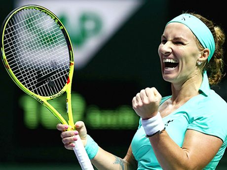 WTA khong can Serena vi da co Kuznetsova - Anh 1