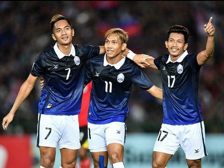 Tuyen Viet Nam cho 'thu lua' Indonesia - Anh 2