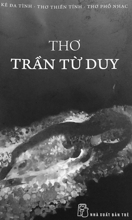 Nha tho Tran Tu Duy: 'Khau nghiep' con lai chut nay… - Anh 2