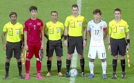 Chum anh: U19 Viet Nam va hanh trinh dieu ky tai VCK U19 chau A - Anh 11