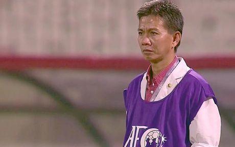 Chum anh: U19 Viet Nam va hanh trinh dieu ky tai VCK U19 chau A - Anh 17