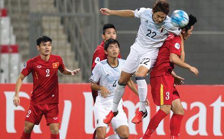 Clip: Ban thang dep nhat cua U19 Viet Nam tai VCK U19 chau A 2016 - Anh 1