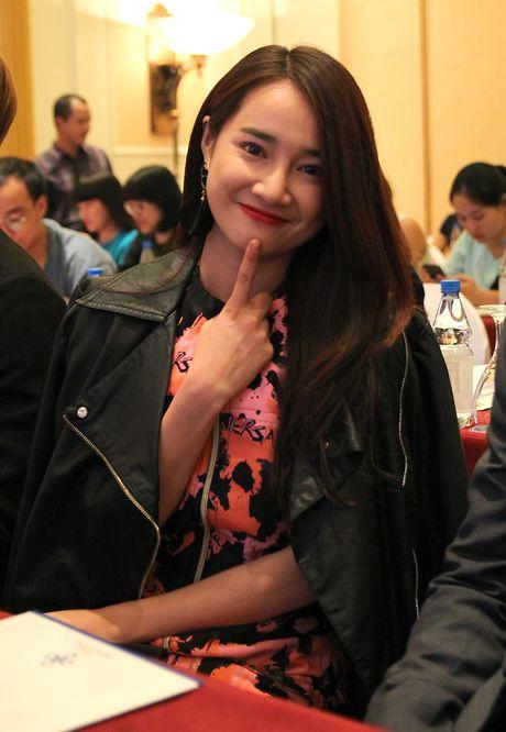 Ngam cap doi Nha Phuong - Kang Tae Oh o le ra mat 'Tuoi thanh xuan 2' - Anh 3