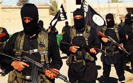 IS su dung 10.000 nguoi dan Iraq lam 'la chan song' - Anh 1