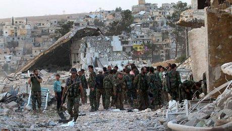 Nga, Syria va Iran nhat tri tang hop tac day lui khung bo - Anh 1