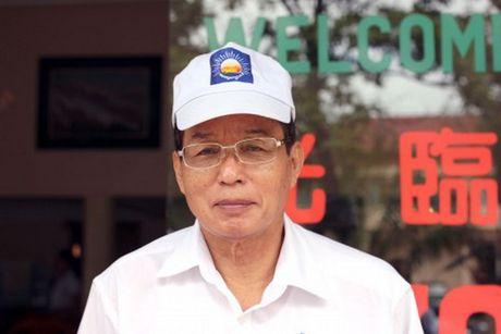 Cuu Thu tuong Campuchia Pen Sovann da qua doi o tuoi 80 - Anh 1