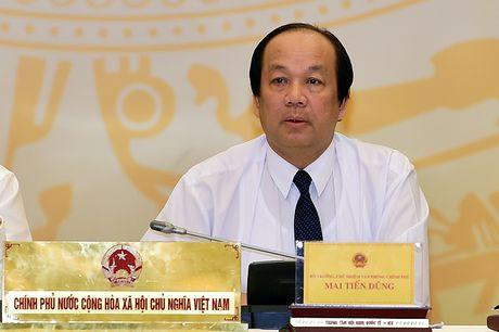 Noi dung hop bao Chinh phu thuong ky thang 10 - Anh 3