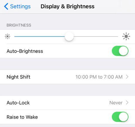 Top 10 thu thuat cho nguoi dung iOS 10 - Anh 2