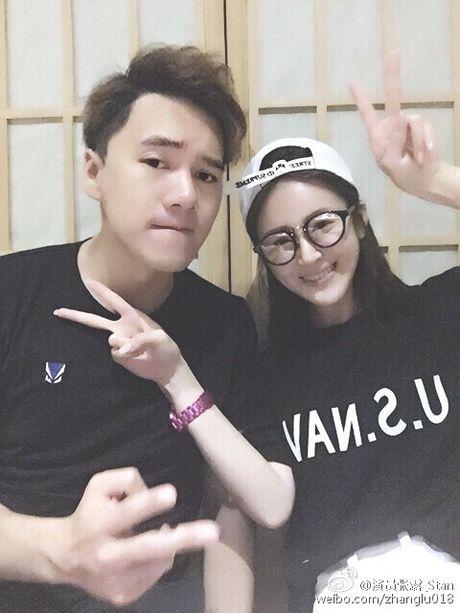 Vuong Trieu, Ma Han cua 'Bao Thanh Thien' 2016 qua dep - Anh 10