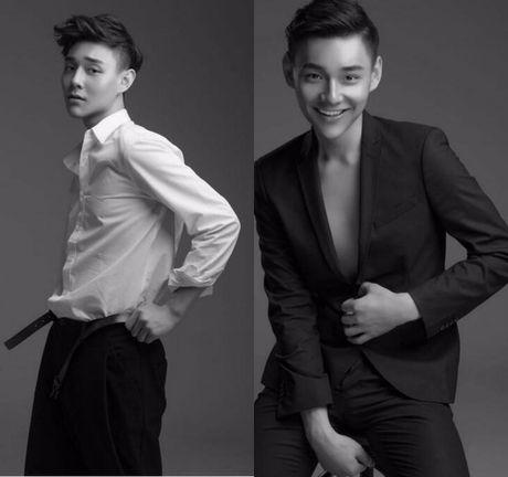 Vuong Trieu, Ma Han cua 'Bao Thanh Thien' 2016 qua dep - Anh 14
