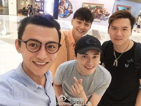 Vuong Trieu, Ma Han cua 'Bao Thanh Thien' 2016 qua dep - Anh 23