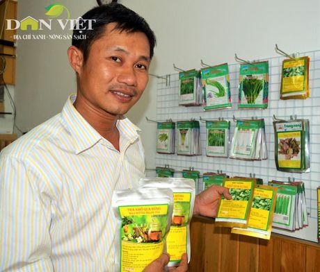 Chang ky su quyet dua kho qua rung sach len pho - Anh 4