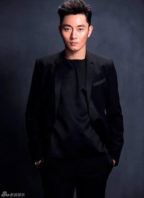 Choang voi 'Bao Cong' dien trai, co bap nhat man anh - Anh 26