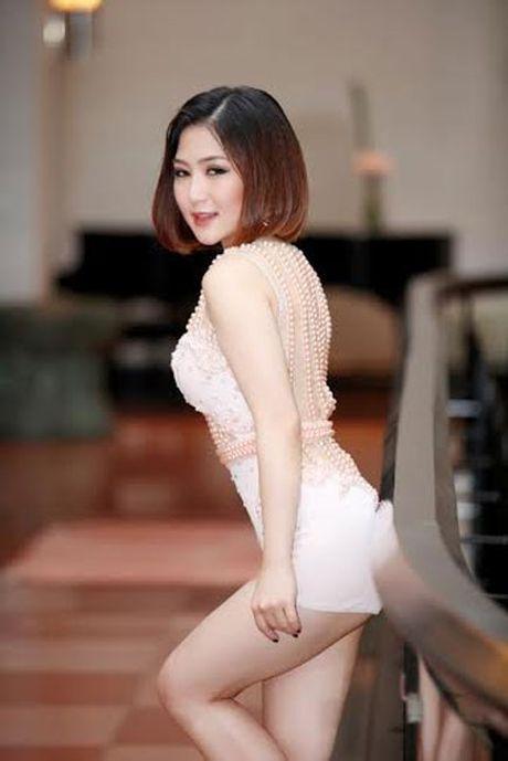 Nhung lan mac ngan den 'nhuc mat' cua Huong Tram - Anh 10