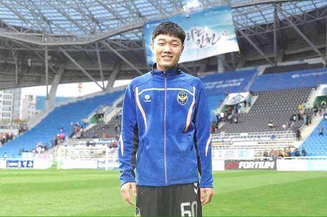 Xuan Truong da chinh, Incheon United danh bai cuu vo dich K.League - Anh 1