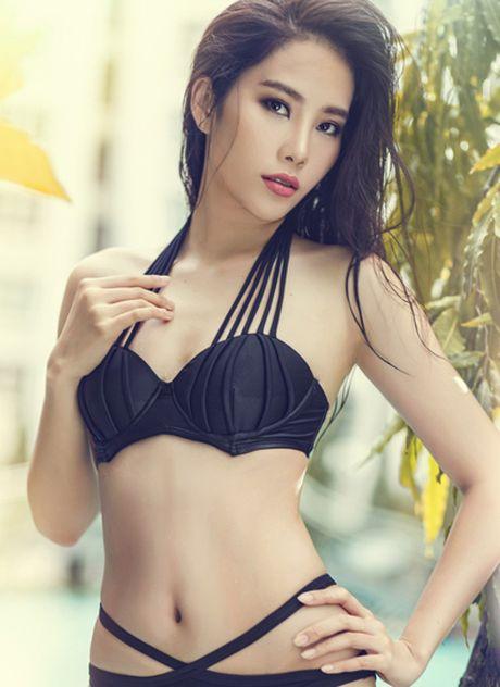 Ngam Nam Em dien bikini 'dot mat' nguoi xem tai Miss Earth 2016 - Anh 6