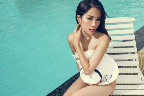 Ngam Nam Em dien bikini 'dot mat' nguoi xem tai Miss Earth 2016 - Anh 7