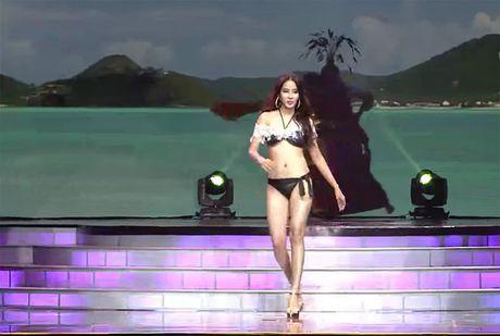 Nam Em lap ky tich lot top 8 Hoa hau Trai Dat 2016 - Anh 7