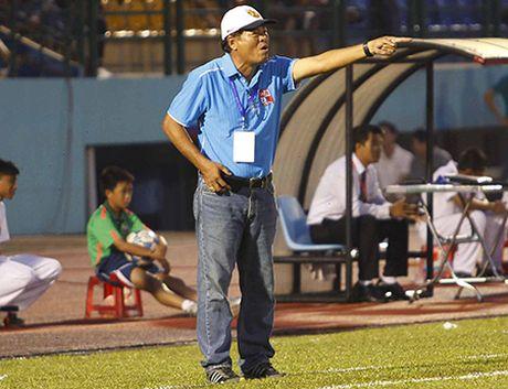 B.Binh Duong co HLV moi - Anh 1
