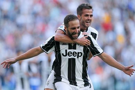 01h45 ngay 30/10, Juventus vs Napoli: Higuain, nguoi hung va ke phan boi - Anh 2