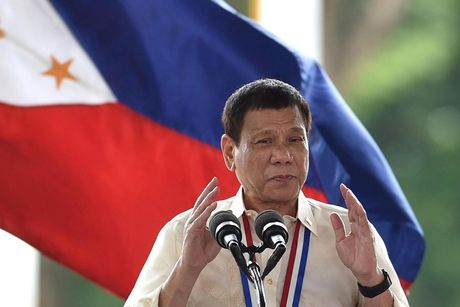 Tuong lai quan he Philippines-Nga: Phu thuoc vao Tong thong Duterte - Anh 1
