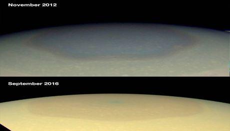 NASA phat hien sao Tho thay doi mau sac huyen bi - Anh 1