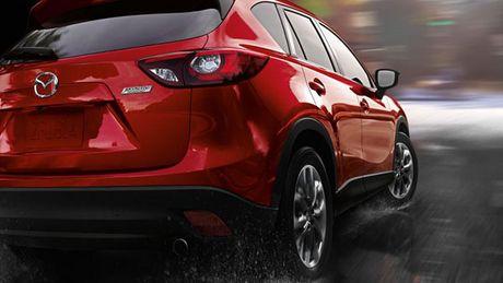 Mazda 'nha hang' CX-5 2017 hoan toan moi - Anh 2