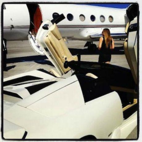 Phat hoang xem Mariah Carey vung tien mua hang hieu - Anh 5