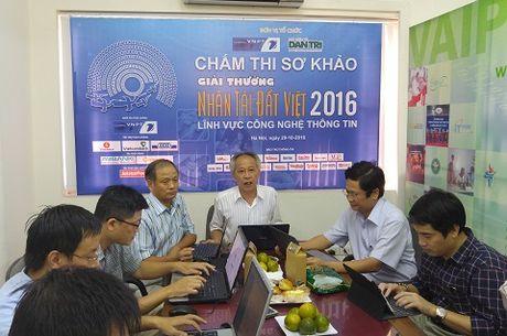 Nhan tai Dat Viet 2016 se co giai thuong danh cho cac startup - Anh 2