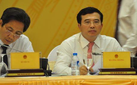 Thu truong Cong Thuong: Thuy dien Ho Ho co sai sot trong van hanh - Anh 1
