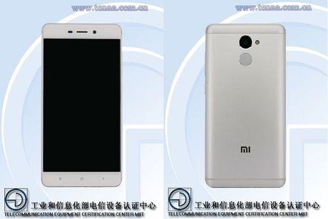 Xiaomi Redmi 4 duoc cap chung nhan cua TENAA - Anh 1