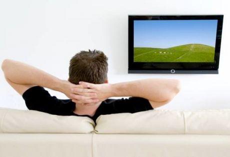 Nhung meo tiet kiem dien cho TV can biet - Anh 2