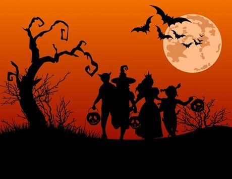 Nhung hinh anh Halloween 2016 dep gui tang nguoi than yeu - Anh 1