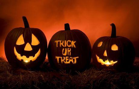 Nhung hinh anh Halloween 2016 dep gui tang nguoi than yeu - Anh 3