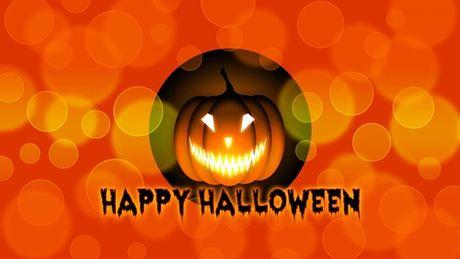 Nhung hinh anh Halloween 2016 dep gui tang nguoi than yeu - Anh 4