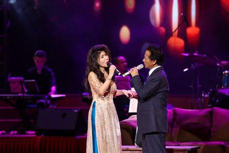 "Che Linh noi loi yeu khien MC Ky Duyen ""muon lam vo thu 5"" - Anh 10"