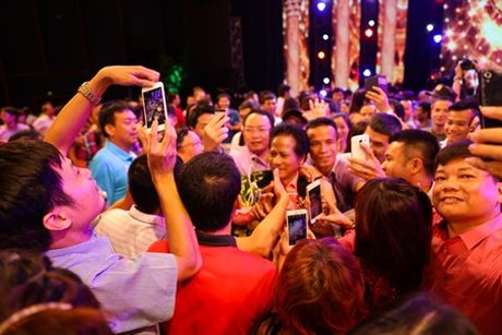 "Che Linh noi loi yeu khien MC Ky Duyen ""muon lam vo thu 5"" - Anh 14"