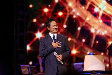"Che Linh noi loi yeu khien MC Ky Duyen ""muon lam vo thu 5"" - Anh 1"