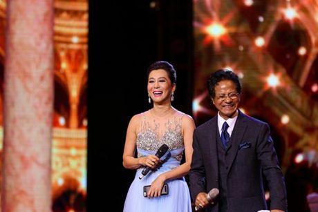 "Che Linh noi loi yeu khien MC Ky Duyen ""muon lam vo thu 5"" - Anh 3"