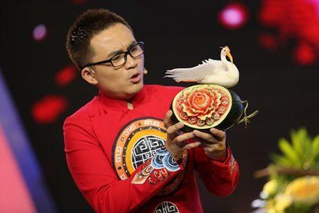 "Dai Nghia bi dan em ""dan mat"" tren san khau - Anh 2"